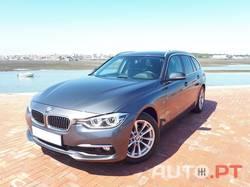 BMW 318 Luxury Fase II