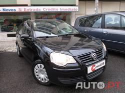 Volkswagen Polo 1.2 ***VENDIDO***