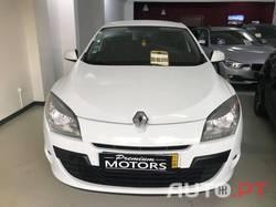 Renault Mégane 2011