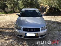 Audi A3 S-Line 8P