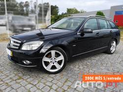 Mercedes-Benz C 220 Avantgarde
