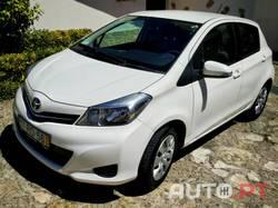 Toyota Yaris 1.33 VVT-i