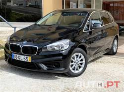 BMW 216 d Advantage 116cv