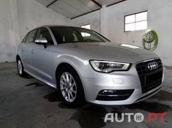 Audi A3 Sportback 1.6 TDI Full extras