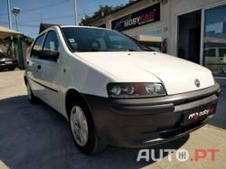 Fiat Grande Punto 1.2i 16V