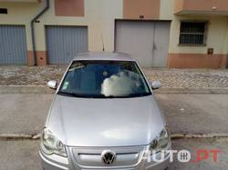 Volkswagen Polo Bluemotion 1.4Tdi