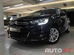 Citroen C4 1.6 BLUEHDI S/S MILLENIUM BUSINESS
