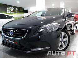 Volvo V40 D3 BASE KINETIC BUSINESS MOTION CLIMATE COMFORT