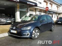 Volkswagen Golf e-Golf 100% eléctrico IVA Dedutível