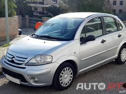 Citroen C3 1.1 Sx Pack
