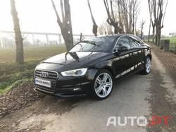 Audi A3 Limousine S-Line