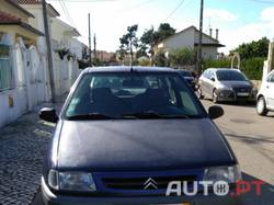 Citroen Saxo 1.0 Chrono