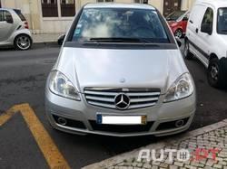 Mercedes-Benz A 150 Avangarde