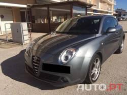 Alfa Romeo Mito 1.3 gtd full extras