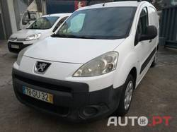 Peugeot Partner 1.6 HDI AC