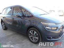 Citroen C4 Grand Picasso 1.6 HDI EXCLUSIVÉ