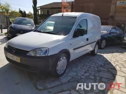 Opel Combo 1.3 CDTi Iva dedutivel e garantia