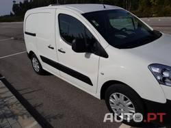 Peugeot Partner 1.6 HDI 90cv