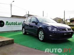 Volkswagen Golf Variant 1.6 TDi HighLine