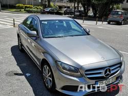 Mercedes-Benz 200 C200 D