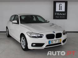 BMW 116 EDYNAMICS ADVANTAGE