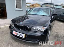 BMW 116 d - serie 1 116 cv Nacional