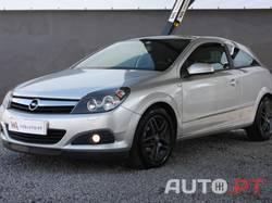Opel Astra GTC 1.3 Sport Van