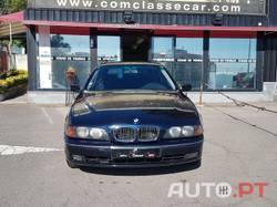 BMW 525 525 TDS