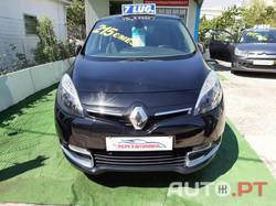 Renault Grand Scénic 1.5 DCi 110cv