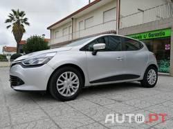 Renault Clio 1.5 dCi Eco2
