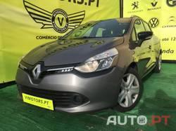 Renault Clio Sport Tourer 1.5DCi Limited