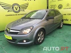 Opel Astra GTC 1.9CDTI 150CV