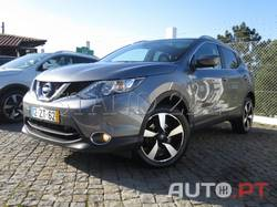 Nissan Qashqai 1.5 dCi 360 Pack S (GPS)