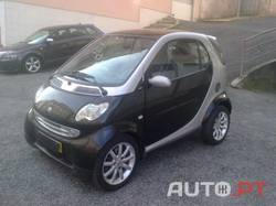 Smart ForTwo Cdi Passion c/AC