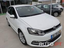 Volkswagen Polo 1.0 Bluemotion