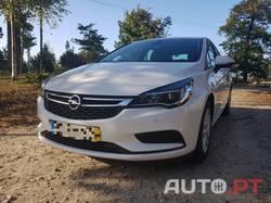 Opel Astra Sports Tourer 1.6 CDTi ecoFlex