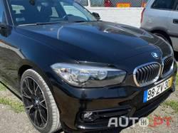 BMW 120 120 SPORT LINE