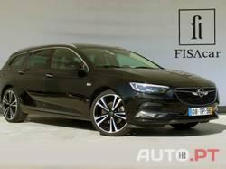 Opel Insignia SportTourer Innovation