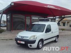 Peugeot Partner Peugeot Partner 1.9 d c/frio e congelador