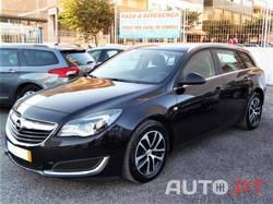 Opel Insignia Sports Tourer 1.6 CDTi 136cv Selection