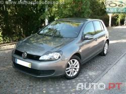Volkswagen Golf GOLF VI 1.6 TDI COMFORTLINE 105 CV