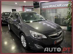 Opel Astra Sports Tourer 1.7 CDTi Cosmo M6