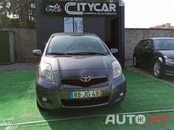 Toyota Yaris D4D Diesel 5Lugares 6Vel.Nacional 1Dono