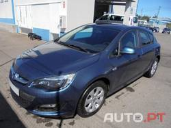 Opel Astra J SELECT