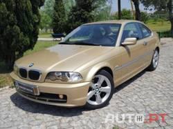 BMW 325 Ci Coupé