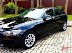 BMW 116 URBAN LINE, GPS 2015