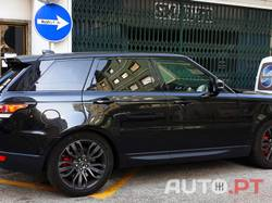 Land Rover Range Rover SPORT SDV6 HSE DINAMIC