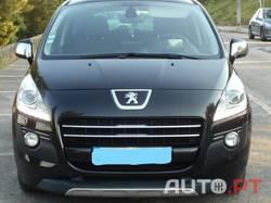 Peugeot 3008 3008 hibryd