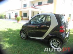 Smart ForFour 08 cdi