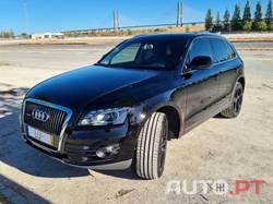Audi Q5 Audi Q5 2.0 TDI